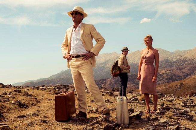 Viggo Mortensen, Oscar Isaac, Kirsten Dunst