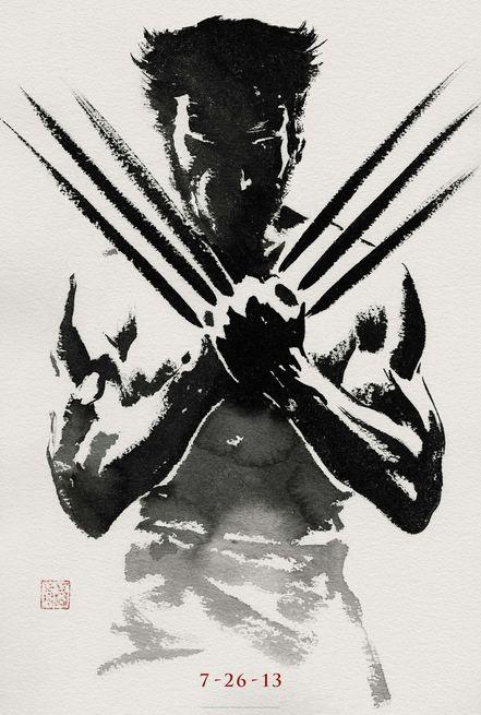 2/7 - Wolverine - L'immortale