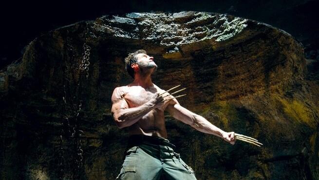 1/7 - Wolverine - L'immortale