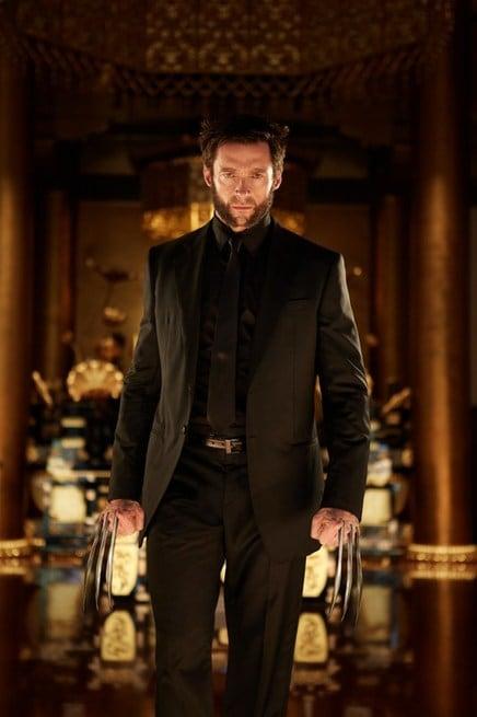 1/0 - Wolverine - L'immortale