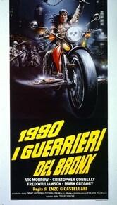 1990 - I guerrieri del Bronx