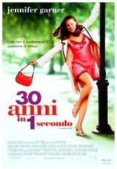 30 anni in 1 secondo