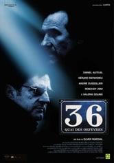 36, Quai des Orfèvres
