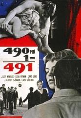 490 più 1 = 491