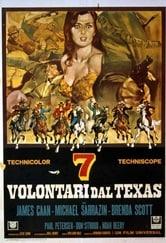 7 volontari dal Texas