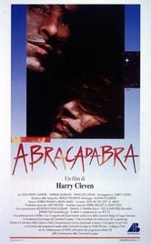 Locandina Abracadabra