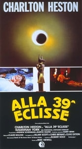 Alla trentanovesima eclisse