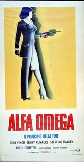 Alfa Omega: il principio della fine
