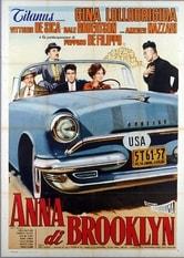 Anna di Brooklyn