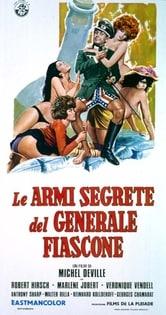 Le armi segrete del generale Fiascone