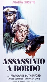 Assassinio a bordo