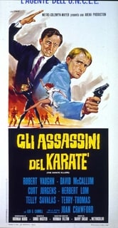 Gli assassini del karate