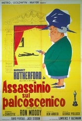 Assassinio sul palcoscenico