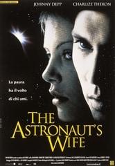 The Astronaut's Wife. La moglie dell'astronauta
