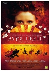 As You Like It - Come vi piace