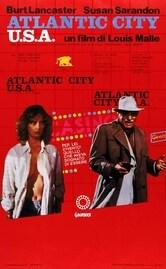 Atlantic City, U.S.A.
