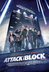 Attack the Block. Invasione aliena