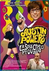 Austin Powers. La spia che ci provava