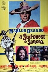 A Sud Ovest di Sonora