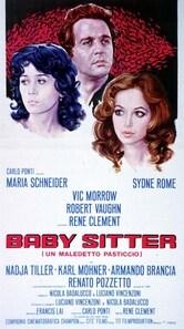 Baby sitter - Un maledetto pasticcio