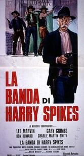 La banda di Harry Spikes