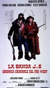 La banda J. & S. Cronaca criminale del Far West