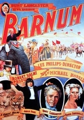 Barnum il re del circo