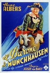 Il barone di Münchhausen