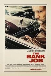 La rapina perfetta. The Bank Job