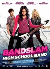 Bandslam. High School Band