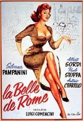 erotismo nel cinema rissa roma