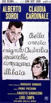 Bello onesto emigrato Australia sposerebbe...