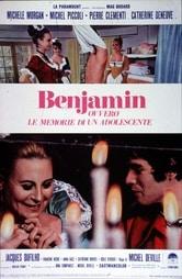 Benjamin - ovvero le avventure di un adolescente
