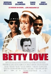 Betty Love
