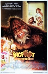 Bigfoot e i suoi amici