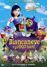 Biancaneve e gli 007 nani