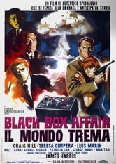 Black Box Affair - Il mondo trema