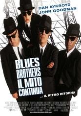 Blues Brothers. Il mito continua
