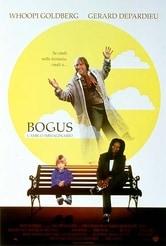 locandina di Bogus - L'amico immaginario