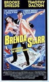 Brenda Starr, l'avventura in prima pagina
