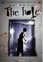The Hole - Il buco