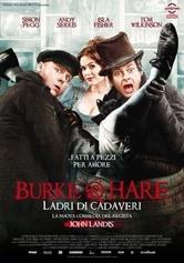 Ladri di cadaveri. Burke & Hare