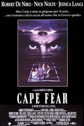 Cape Fear. Il promontorio della paura