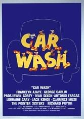 Car Wash - Stazione di servizio
