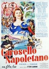 Carosello napoletano (1954) streaming film megavideo