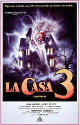 La casa 3 - Ghosthouse