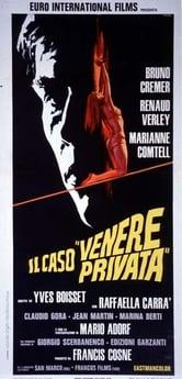 """Il caso """"Venere privata"""""""