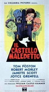 Il castello maledetto