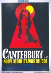 Canterbury n°2. Nuove storie d'amore del '300