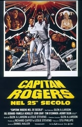 Capitan Rogers nel 25° secolo